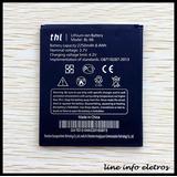 Bateria Do Smartphone Thl T6, Thl T6 Pro, Thl T6c Original.