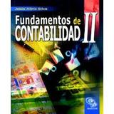 Fundamentos De Contabilidad I I 9no Grado Jesus Alirio Silva
