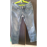 Calça Jeans Feminina Original Zoomp Tam 36