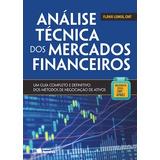 Ebook Completo! Análise Técnica Dos Mercados Financeiros