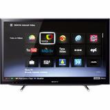 Tv Smart Sony Bravia Kdl-32ex655 Ofertón!!!