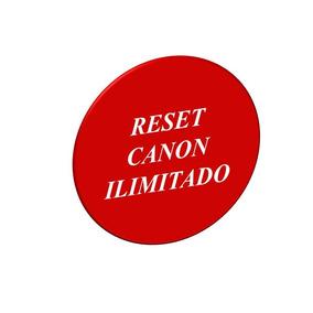 Reset Canon G1000 G2000 G3000 G1100 G2100 G3100 Ilimitado.!