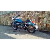 Moto.r. Skygo Freedom 250