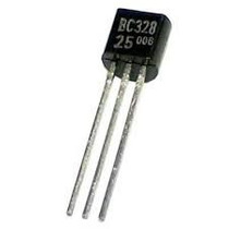 Transistor * Bc328 * Bc 328 ( Lote Com 100 Pçs )