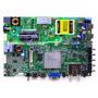 Placa Pci Principal Tv Semp Toshiba Le3278i Le3278i(a) Nova
