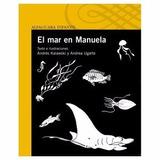 Libro Pdf Digital - El Mar En Manuela