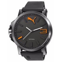 Reloj Puma Unisex Ultrasize 50mm Pu103461015