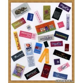 Etiquetas Personalizadas Para Planchar, Tu Propio Diseño