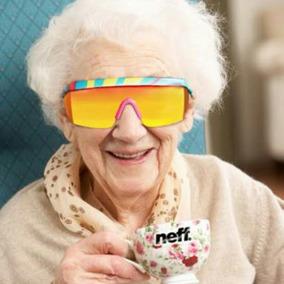 Neff Lentes Brodie Gafas De Sol