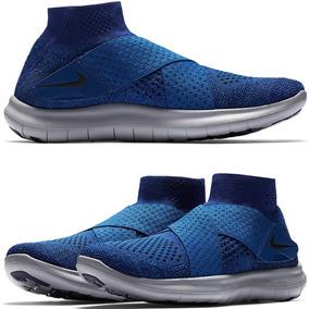 Promoção Tênis Nike Free Rn Motion Flyknit 2017 Corrida