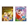 Coleção Mini Livros Bíblicos Infantil Kit 1