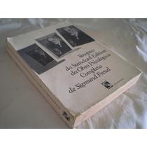 Sinopses Da Standard Edition Da Obra Completa Sigmund Freud