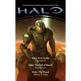 2 Box Set Halo Boxed Set Vol 1 Y Halo Boxed Set Vol 2 *sk