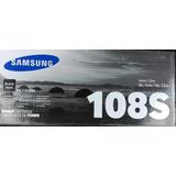 Toner Samsung Modelo Mlt D108s