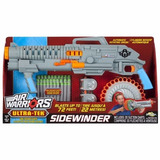 Escopeta Lanza Dardos Sidewinder Air Warriors Ultra Tek