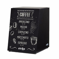 Cajon Fsa Strike Series Coffee Sk5037 Eletrico