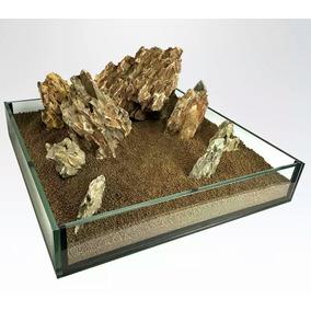 Dragón Stone Kit 100lt Aquascaping Acuario