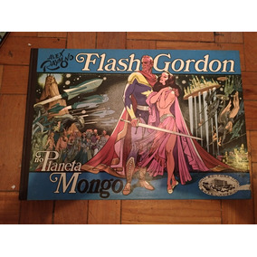 Flash Gordon Ebal Completo 8vols. Vol 1 Numerado E Assinado