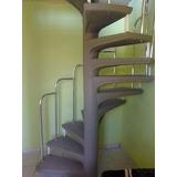 Corrimao De Escada Caracol Bengala Valor Por Degrau