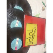 Musica De Corridas De Toros Album Triple