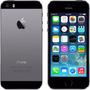 Iphone 5s Apple 16gb Cinza Espacial Frete Gratis
