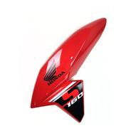 Asinha Do Tanque Titan 160s Vermelho Asinha Titan Super 2020