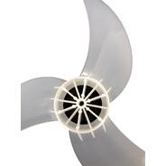Helice Para Oscilante 60 Cm Premium Venti Delta Branca