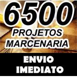 6500 Projetos Projetos De Marcenaria De Móveis