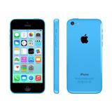 Apple Iphone 5c 16gb Nuevo Caja Original Liberado Verde