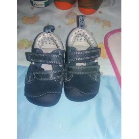 Zapatos Para Bebé Clark Original