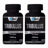 Tribulus Terrestris 1000 Mg Frete Grátis - 2 Unidades