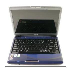 Repuestos Originales Para Laptop Toshiba Satellite M305d