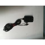Cargador Original Sony Ericson W300 3600 W800 Etc
