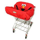 Elmo Compras Cubierta