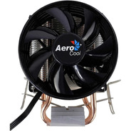 Disipador Para Cpu Aerocool Verkho 2 Para Pc Amd Intel Gb