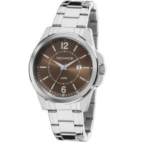 Relógio Technos Original Masculino 2115mkw/1m