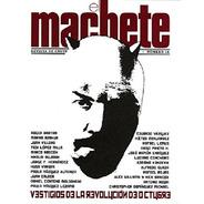 El Machete No. 16 Revista De Cultura Política