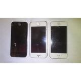Iphone 5s Coreano/repuesto