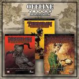 Pack 3 Aventuras D&d - Terror / Loucura / Morte Porto Livre