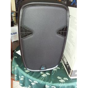 Corneta Amplificada Soundbarrier 15