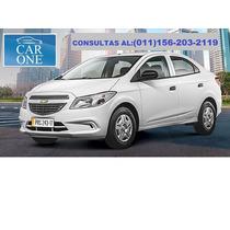 Chevrolet Prisma Ls $50000 + Financiacion Tasa 0% Interes