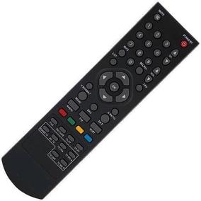 Controle Conversor Digital Semp Toshiba Dc2007m 2008 E 1010