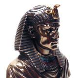 Busto Egipcio Ramses Mod 03945 A By Veronesse