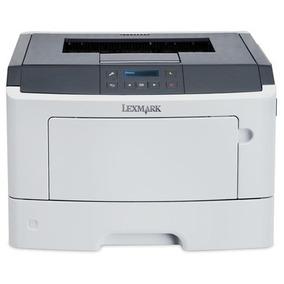 Impresora Laser Monocromática Lexmark Ms417 Dn Reemp. Ms415