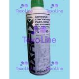 Adhesivo Para Mesa De Estampado Apto Calor- Linea Avaxa