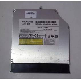 Leitor E Gravador Cd/dvd Notebook Itautec W7430 Ss W7435