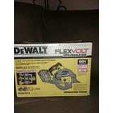 Sierra Dewalt Flexvolt 60v