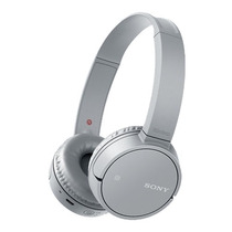 Sony Audífonos Inalámbricos Bluethoot Nfc Gris