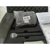 Micrófono Inalambrico Shure Beta 58a Pgx4