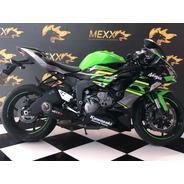 Escapamento Esportivo Mexx Taylor Made Zx-6 636 Kawasaki